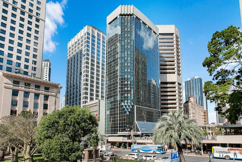 Brisbane CBD, Adelaide Street